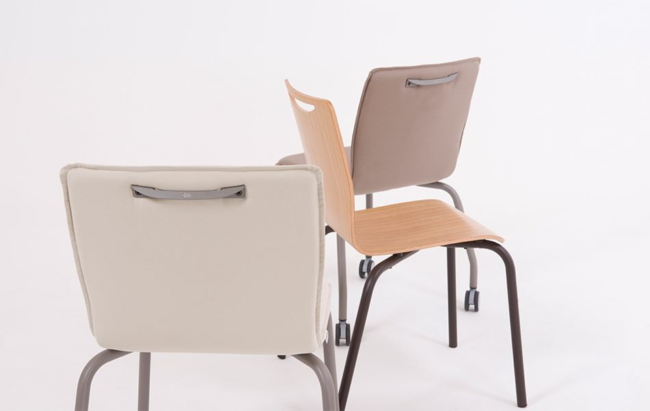 Chaise IPB