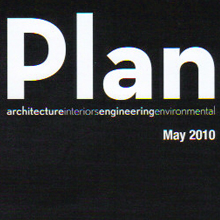 Logo Plan Magazine