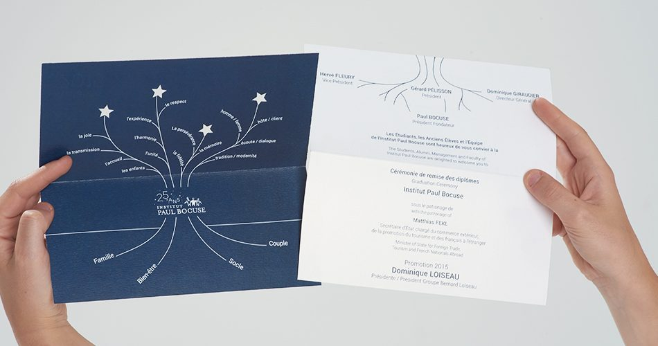 Invitation card 2015