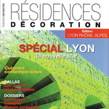 Logo ResidencesDecoration